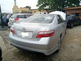 Very clean Toyota Camry  (2008) for sale