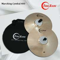High Quality Reasonable Price B8 material marching orchestra cymbal
