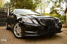 This 2012 Mercedes E250 Drives, Stops & Avoids Accidents All by Itself