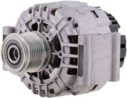 New Valeo 439471 Mercedes C-Class Alternator 14v 120A