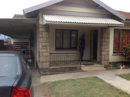 2 Bedroom Granny Flat in MEREBANK to let, spacious rooms