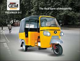 Variety of Atul Tuk Tuk's for sale at Bike City