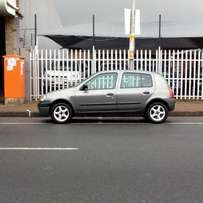 1999 Renault Clio - A MUST SEE-
