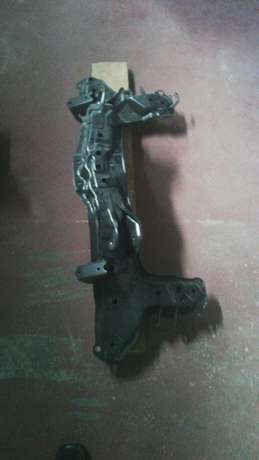CRV front RHS chassis Shabab - image 1