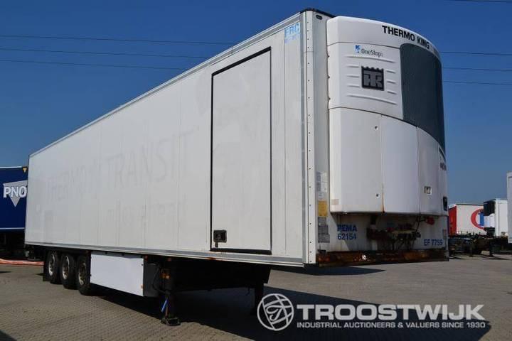 Schmitz Cargobull SKO 24/L - 13.4 FP 45 Cool