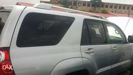 Foreign-Used Toyota 4Runner 2010