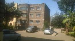 4 br apartment for rent in valley arcade for 90k
