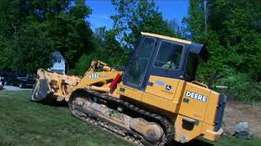 bulldozer courses at classic operators training center