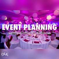 Wellington Events Planning/Professional Ushering Services