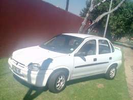 Opel Corsa 1.6i for sale!