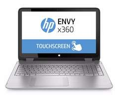 "Hp - Envy X360 2-in-1 15.6"" Touch-screen Laptop"