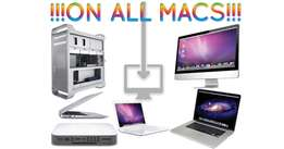 Apple Mac, iPhone & iPad - Technical Support & Repairs