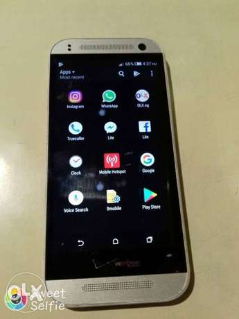 HTC Version for sale at a cheaper rate, serious buyer only Port Harcourt - image 2