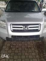 Affordable Foreign used Honda Pilot 2007