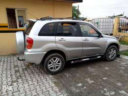 Toyota Rav4 (In Perfect Condition) First come First serve