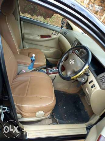 Toyota NZE- Quick sale Township - image 1