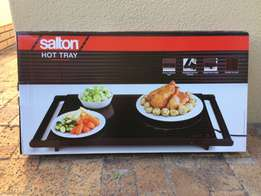 Salton Hot Tray - brand new, never used