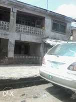 House for sale at Ikeja