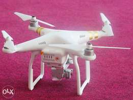 drone camera for hire phantom 3 pro 4k resolution for photo and video.
