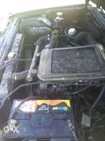 4D56 intercooler Engine with Turbo