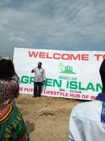Invest in Green Island Ibeju Lekki for 100% ROI before month end