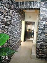 Professional painter and wallpapers