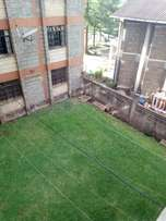 Gated two bedrooms apartment in Langata 34k nice 4 a family