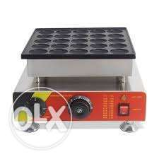 Pank cake machine only new selling kitchen equipment