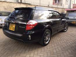 subaru Outback Clean well maintained just buy and drive