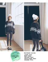 Assorted Fashion women knit for sale