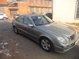 Used Mercedes car for sale in Johannesburg