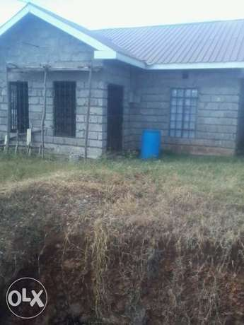 A three bedroomed house Kitengela - image 1