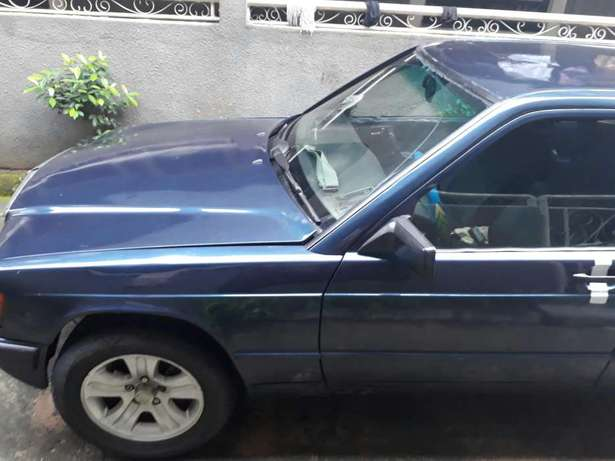 Mercedes Benz 190 for sale Port-Harcourt - image 5