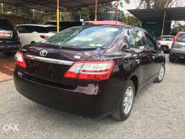 Toyota Premio 2010 model New Import!