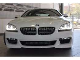2016 BMW 6 Series 640d Gran Coupe M Sport for sale
