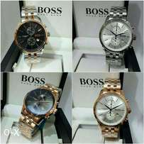 Hugo Boss Designer Watches