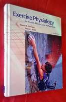 Exercise Physiology. Including Software CD.