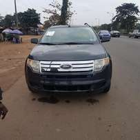 New tokunbo Ford Edge