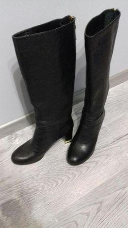 Сапоги зима 40 размер италия  2 500 грн. - Жіноче взуття Ірпінь на Olx 39a011751e392