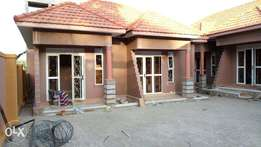 A project of 8 rental houses for sale at Kisasi