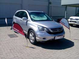 2011 Honda Odyssy CRV HRV 2.2 DTEC EXECUTIVE AT 141,000km R189900