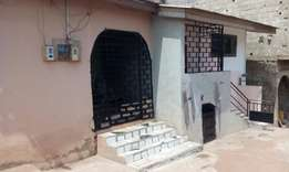 Call for Chamber Hall Self Contained Apartment at Anyaa Nsumfa