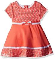 Youngland Girls' Skater Dress - 1-3Yrs