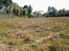 1/4 Acre vacant plot for sale in Sunrise Estate, Njoro