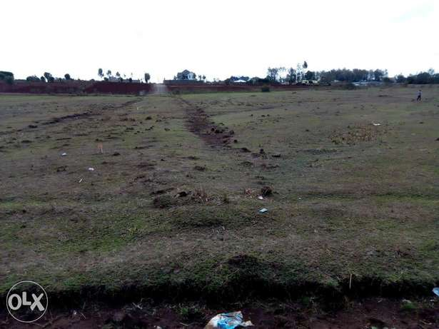 prime land on sale Thika - image 3