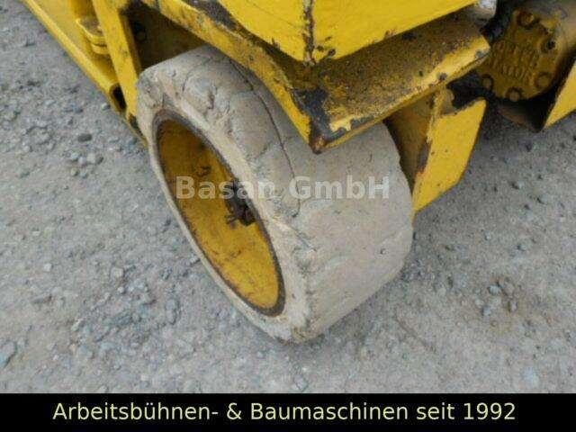 Genie Arbeitsbühne GS 1930, AH 7,80 m - 2000 - image 11