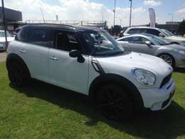 Mini Cooper country man for sale in mint condition R32699