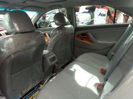 Toyota Camry 2008 in stores