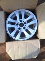 """5 holes 16"""" inch mag rims for sale"""