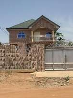 a very nice 4 bedroom for sale at pokuae